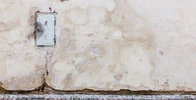 What Are The Causes Of Penetrating Damp?