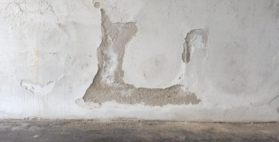 How to Stop Rising Damp