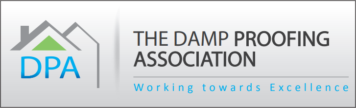 The Damp Proofing Association